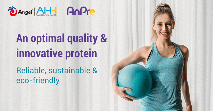 An optimal quality & innovative protein